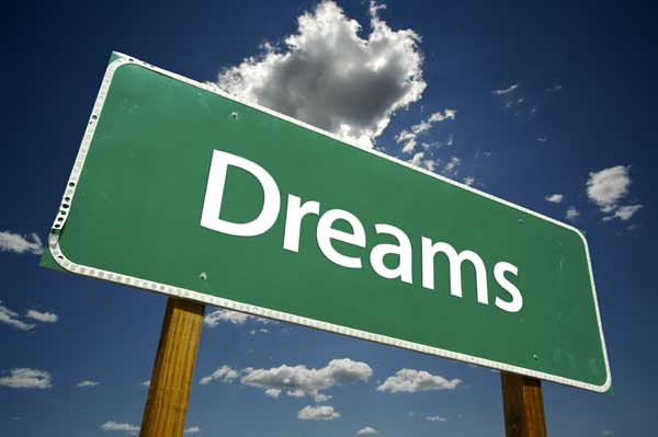 Dreams Meaning in Hindi