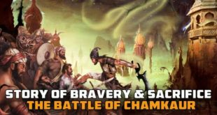 Battle-of-Chamkaur