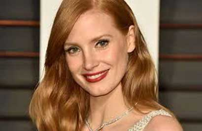 actress-jessica-chastain