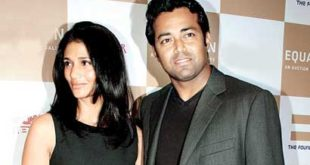 leander-paes-and-riya-pilla